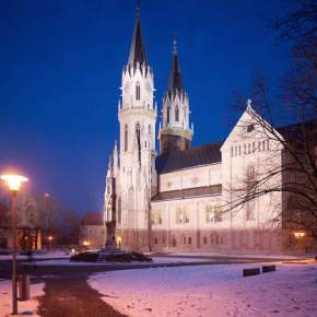 klosterneuburg-excursion, austria