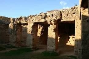 kato-paphos-acropolis-and-odeon-cyprus