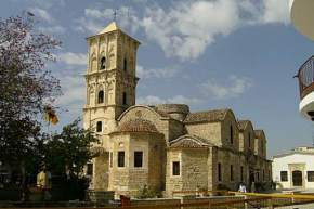 larnaca-st-lazarus-church, cyprus