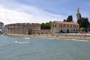 larnaca-medieval-museum, cyprus