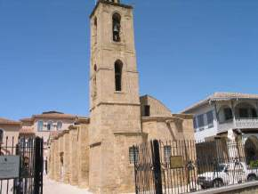 nicosia-st-johns-cathedral, cyprus