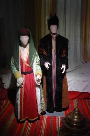 nicosia-leventis-municipal-museum-of-lefkosia, cyprus