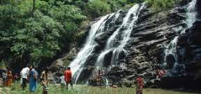 attractions--Madikeri