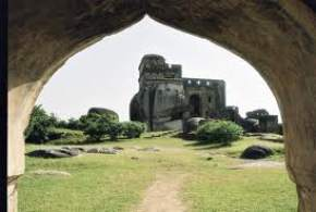 attractions--Jabalpur