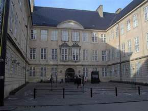 attractions-Copenhagen-National-Museum-Denmark