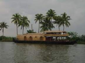 attractions--Alleppey