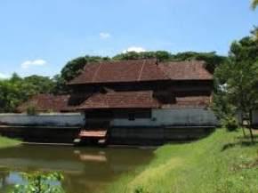 Krishnapuram Palace Alleppey, Alleppey