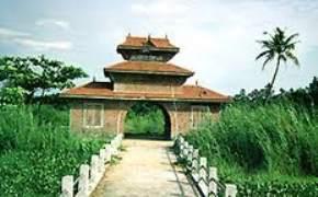 pathiramanal-alleppey