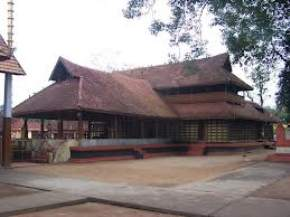 Mullakal Temple Alleppey, Alleppey