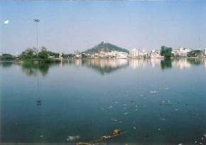 ranchi-lake, ranchi