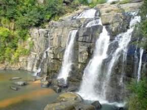 jonha-falls, ranchi