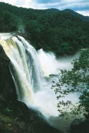 panch-gagh-falls-ranchi