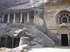 pandav-leni-caves, nashik