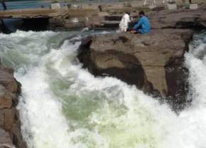 dhudsagar-falls, nashik