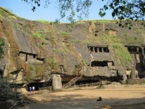 karla-and-bhaja-caves, khandala