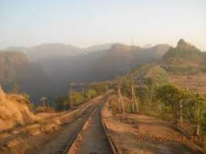 attractions--Khandala