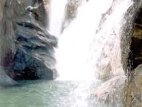 hundru-falls, ranchi