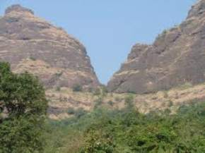 prabal-fort, matheran