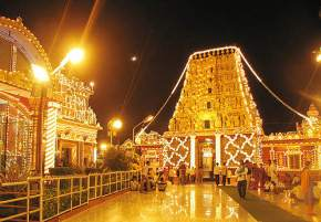 attractions-Kudroli-Gokarnath-Temple-Mangalore