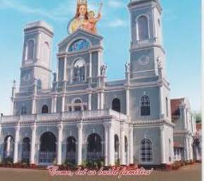 milagres-church, mangalore
