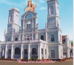 milagres-church, mangalore