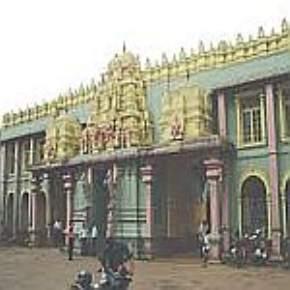 Jami Mosque of ZinadBaksh, Mangalore