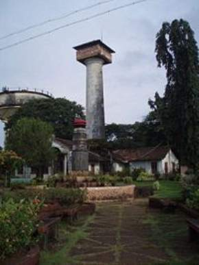 light-house-hill-garden, mangalore
