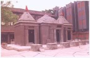 shri-ganesh-shani-mahadev-temple, shirdi