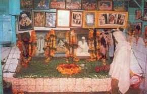 abdul-baba-cottage, shirdi