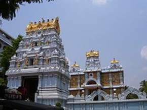 attractions--Tirupati