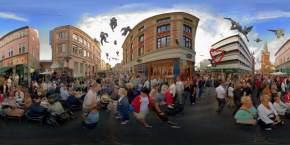 arhus-festival, denmark