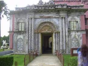 attractions--Bangladesh