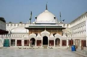 tomb-of-bu-ali-shah-qalandar, panipat