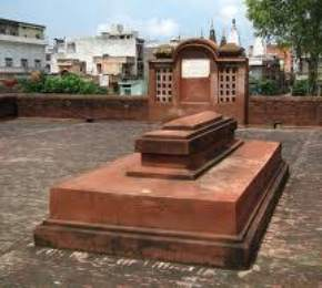 attractions-Grave-of-Ibrahim-Lodhi-Panipat