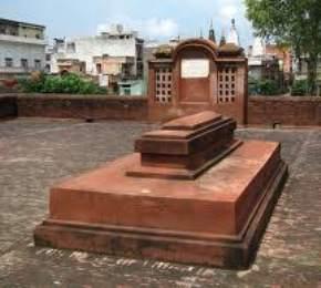 grave-of-ibrahim-lodhi, panipat
