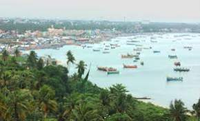 attractions--Kollam
