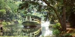 sasthamokotta-lake, kollam