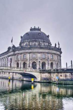 museumsinsel-museum-island, germany