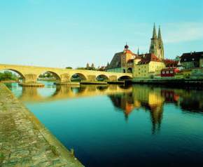 old-town-of-regensburg, germany