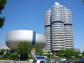 bmw-museum, germany