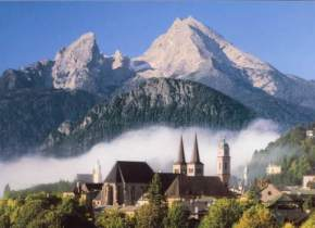 attractions-Bavarian-Alps-Germany