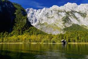 berchtesgaden-national-park, germany