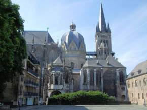 aachen-cathedral, germany
