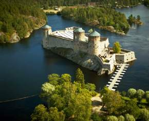 attractions--Finland