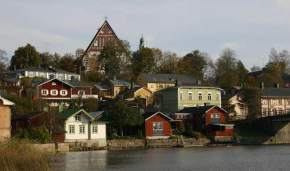 charming-old-porvoo, finland