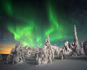 attractions-Northern-Lights-Finland