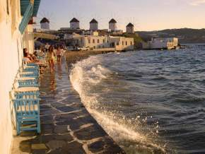 attractions--Greece