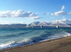 gulf-of-corinth, greece