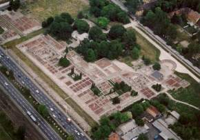 attractions-Obuda-Aquincum-Hungary