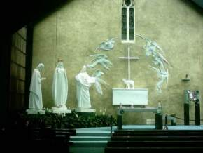 national-shrine-of-our-lady-of-knock-ireland
